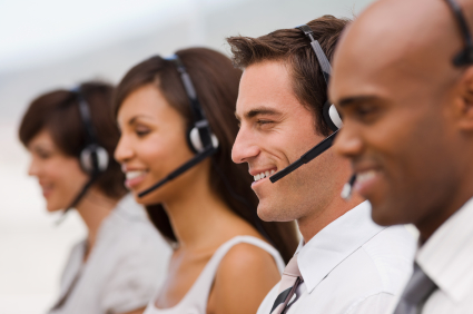 TechForceOnCall Call Center